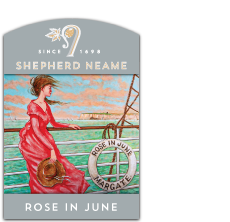 The Rose In June Margate Logo