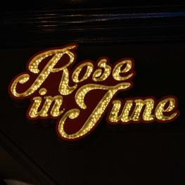 Rose In June Margate